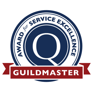 2015 Guildmaster Award winner!