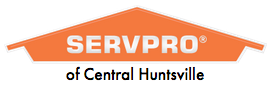 ServPro of Central Huntsville