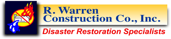 R. Warren Construction Co. Inc