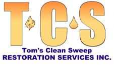 Tom's Clean Sweep Restoration Services