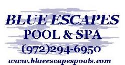 Blue Escapes Pool & Spa