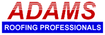 Adams Roofing Professionals