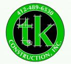 TK Construction Inc.