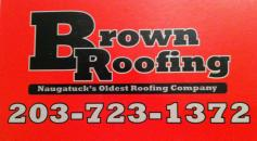 Brown Roofing Co. Inc.