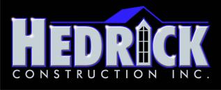 Hedrick Construction, Inc.