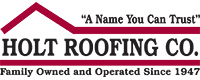 Holt Roofing Company, Inc.