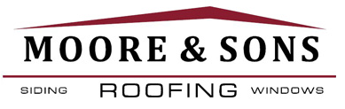 Moore & Sons Roofing Inc