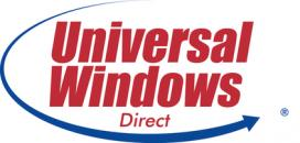 Universal Windows Direct of Charlotte