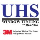 UHS Window Tinting and Blinds