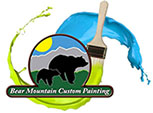 Bear Mountain Custom Painting