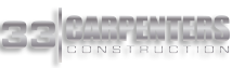 33 Carpenters Construction