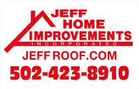 Jeff Home Improvements, Inc.