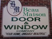 Beau Maison Door & Window