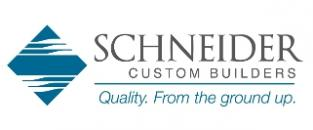 Schneider Custom Builders