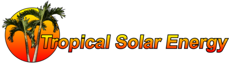 Tropical Solar Energy