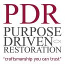 Purpose Driven Restoration