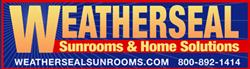 Weatherseal Sunrooms & Home Solutions