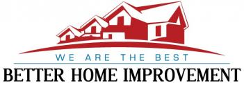 Better Home Improvement - MA
