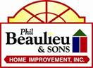 Phil Beaulieu and Sons Home Improvement Inc.