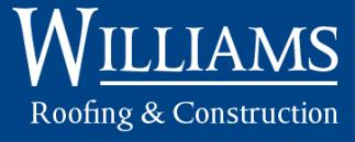 Williams Roofing & Construction