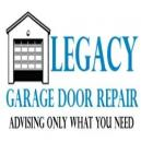 Legacy Garage Door Repair