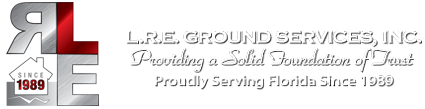 L.R.E. Construction Services LLC