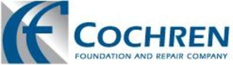 Cochren Foundation & Repair Co.