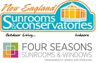 New England Sunrooms & Conservatories