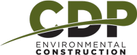 CDP Environmental Construction