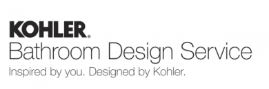 Kohler Bathroom Design Service