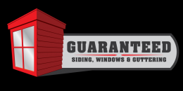 Guaranteed Siding, Windows & Guttering