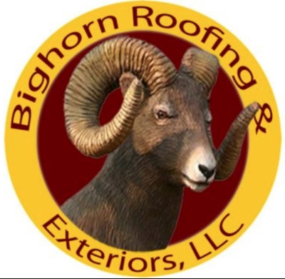 Bighorn Roofing and Exteriors, LLC