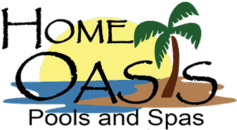 Home Oasis Pools and Spa