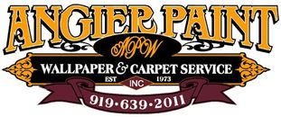 Angier Paint Wallpaper & Carpet Service, Inc.