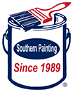 Southern Painting - Woodlands