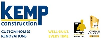 Kemp Construction Management Ltd.