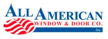 Merveilleux All American Window U0026 Door Company