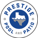 Prestige Pool and Patio