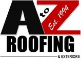 A to Z Roofing & Exteriors
