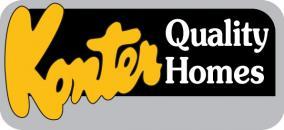 Konter Quality Homes Inc