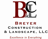Breyer Construction & Landscape, LLC