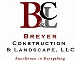 Breyer Construction & Landscape, LLC