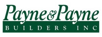 Payne & Payne Builders