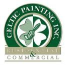 Celtic Painting