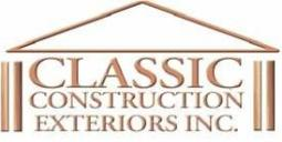 Classic Construction Exteriors, Inc.