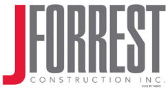 J. Forrest Construction, INC