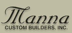 Manna Custom Builders, Inc.