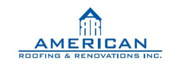 American Roofing & Renovations Inc.