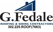 G. Fedale Roofing and Siding