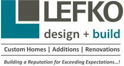 LEFKO Design + Build